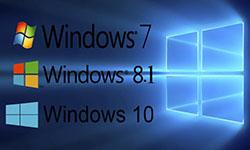Как легально скачать windows 7, 8. 1 и 10 в их различных редакциях.