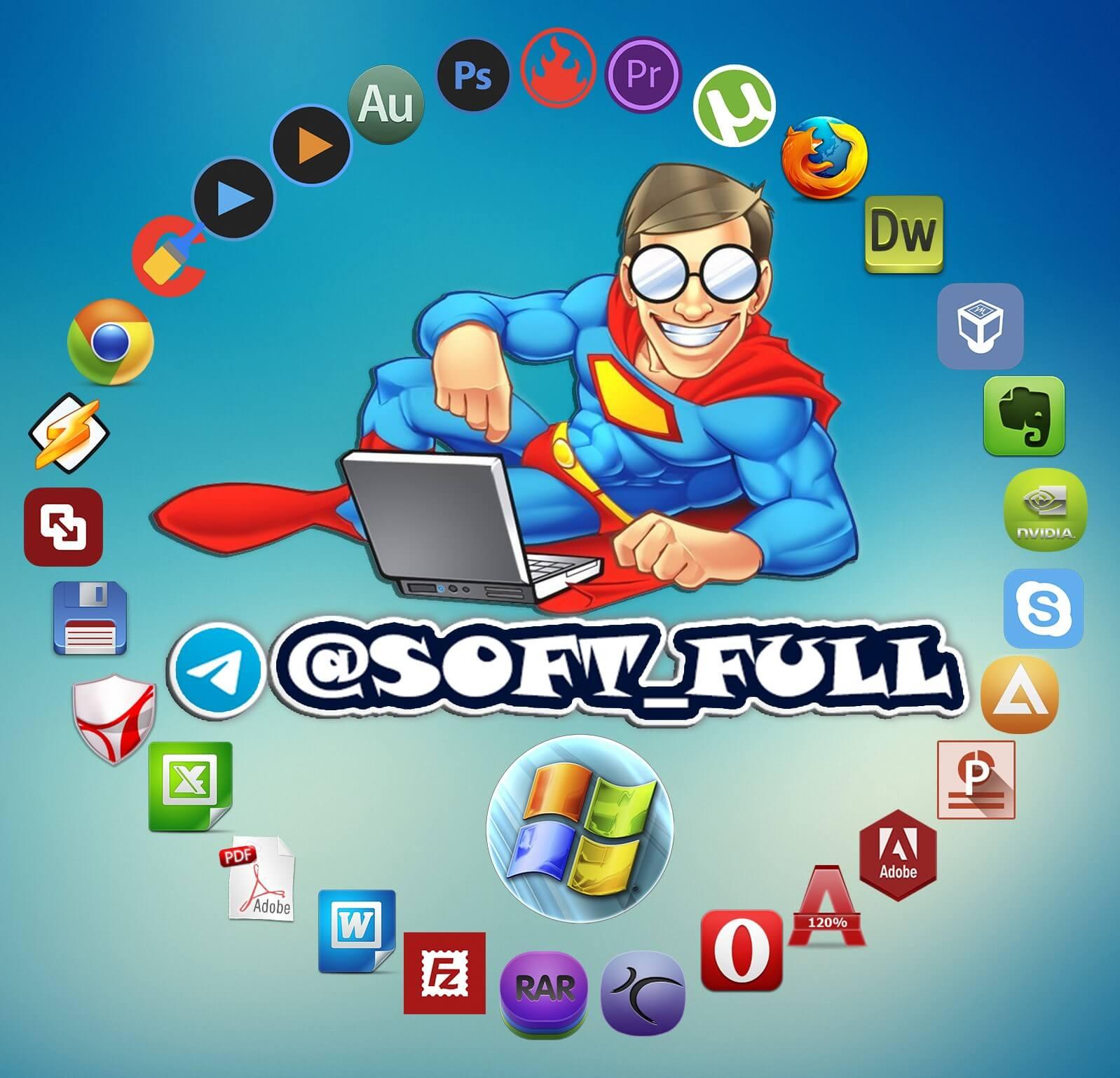 @Soft_Full